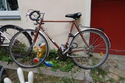 Bianchi City Roadie Verleih in Berlin