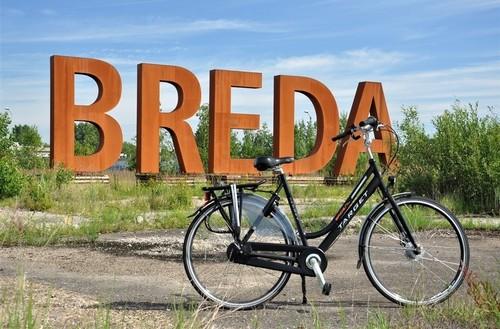 Target Manhattan fietsverhuur BREDA
