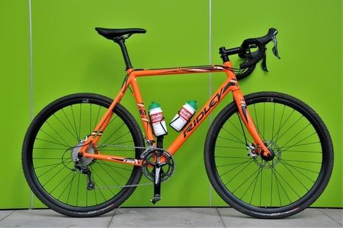 Location vélo Ridley X-bow à BREDA