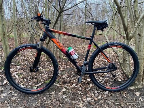 """Location vélo Ridley Blast A 29"""" à BREDA"""