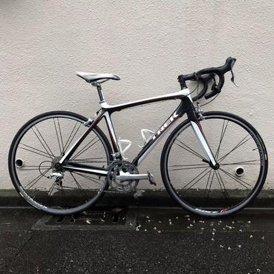 Trek Madone 52 fietsverhuur Kawasaki