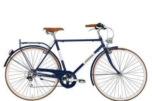Alquiler de bicicletas Alpina condorino en San Bartolomé de Tirajana