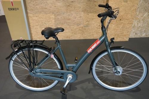 Giant Citybike 7sp bike rental in Valkenburg aan de Geul