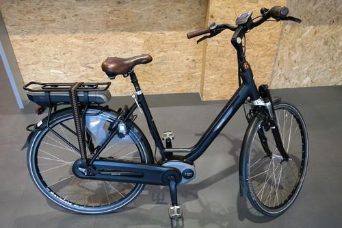 Gazelle, Batavus, Kalkhof E-bike 400wh bike rental in Valkenburg aan de Geul
