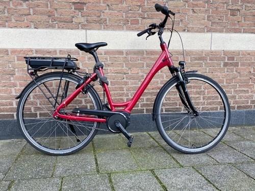 Kalkhoff Kalkhoff b1, M bike rental in 's-Hertogenbosch