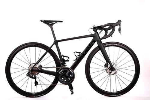 Cervelo R5 Di2 disc Ultegra fietsverhuur Nice
