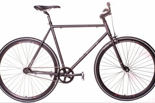 Origin 8 Urban cycle bike rental in Barcelona