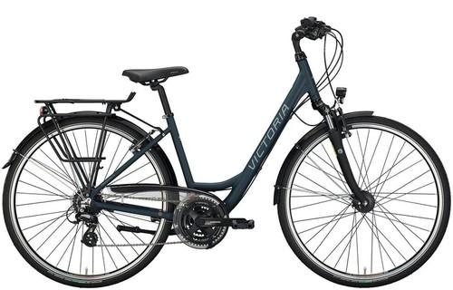 Victoria Victoria Trekking bike rental in Uden