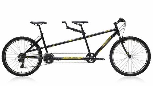 Tandem Sportieve tandem bike rental in Uden