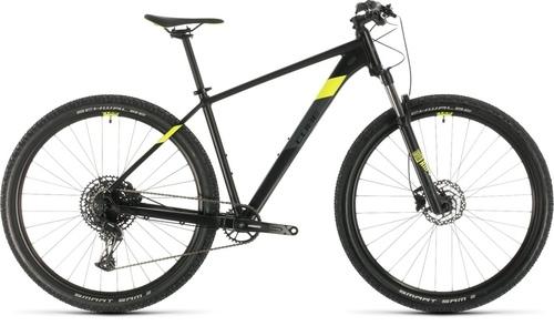 Alquiler de bicicletas CUBE ACID/ANALOG EAGLE en Olbia