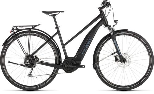 Alquiler de bicicletas CUBE TOURING HYBRID ONE en Olbia