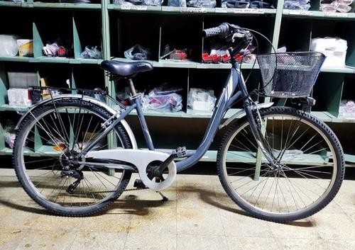 Alquiler de bicicletas Tecnobike Dafne en catania