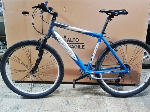 Alquiler de bicicletas Europa Cicli MTB 29 en catania