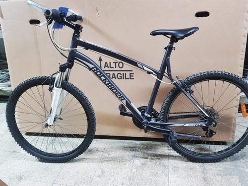 Alquiler de bicicletas Rockrider 5.1 en catania