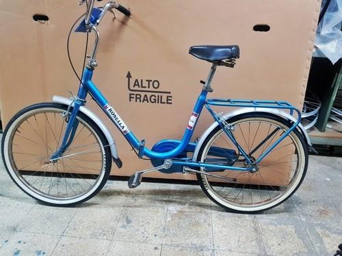 Alquiler de bicicletas 24 pieghevole Rosella en catania