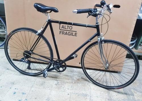 Alquiler de bicicletas Bici assemblata City Bike 28 en catania