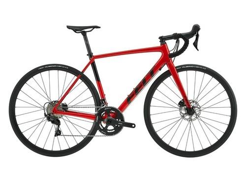 Alquiler de bicicletas Felt Fr Advanced Ultegra Disc en Alaró