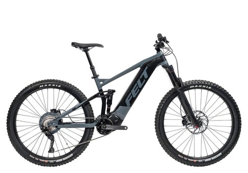 Alquiler de bicicletas Felt Redemption E-30 en Alaró