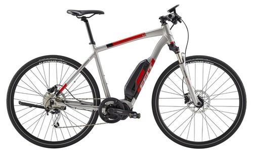 Alquiler de bicicletas Felt Sport E-50 en Alaró