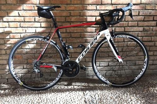 Coluer Invicta 6.0 | size 52 fietsverhuur Granada