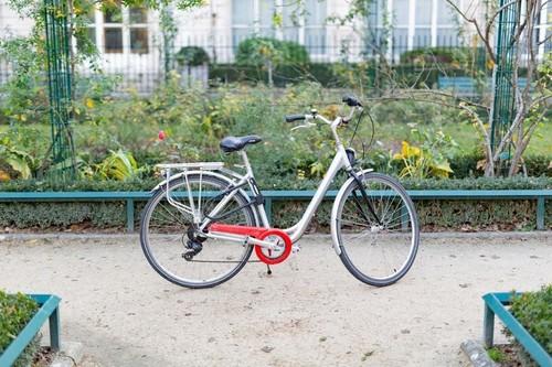 Alquiler de bicicletas Arcade Country from 150cm en Paris