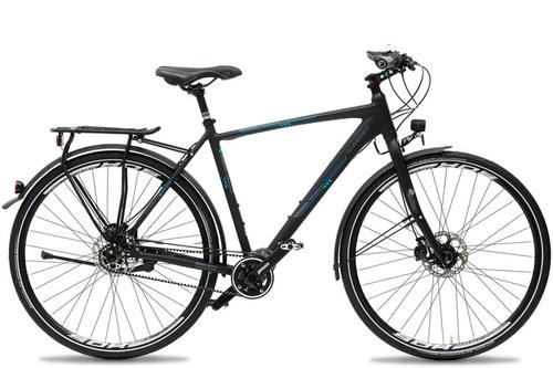 Gudereit SX-P 4.0 evo bike rental in Wien