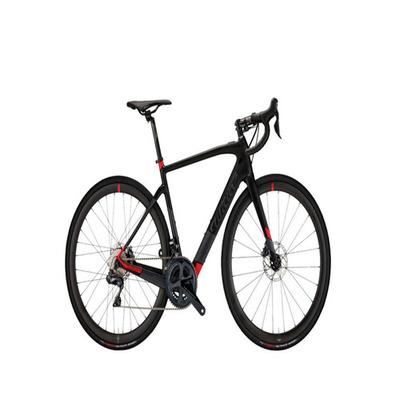 Alquiler de bicicletas Wilier Cento 1 Hybrid Disc en El Arenal
