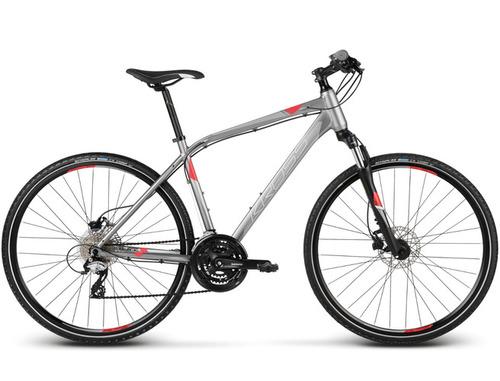 Alquiler de bicicletas Kross Evado Men 4.0 en Alcúdia