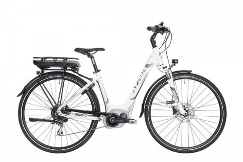 Atala B-Easy S bike rental in El Arenal