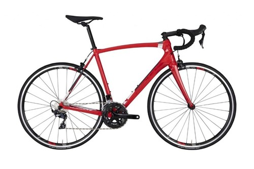 Alquiler de bicicletas Ridley Fenix C en El Arenal