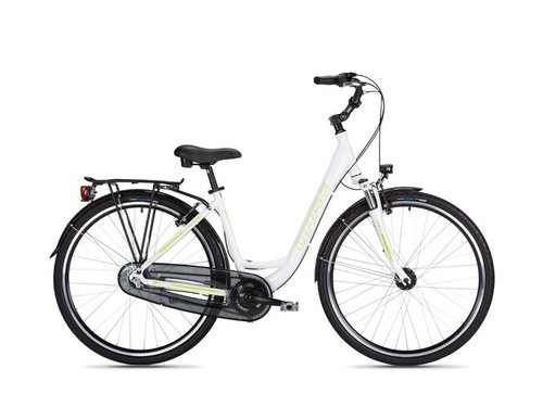 Drag City UNI 3 fietsverhuur El Arenal