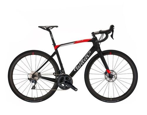 Alquiler de bicicletas Wilier Triestina CENTO1 NDR DISK L en Alpe d'Huez