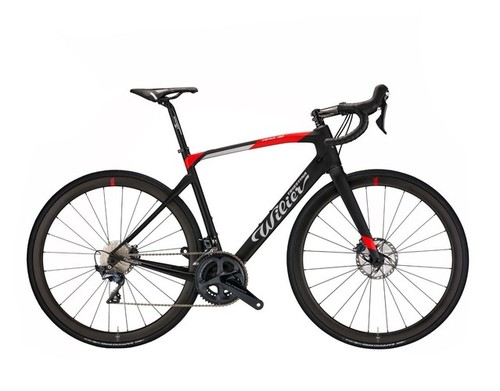 Wilier Triestina CENTO1 NDR DISK S bike rental in Alpe d'Huez