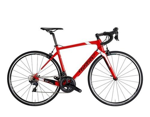 Wilier Triestina GTR TEAM ULTEGRA S bike rental in Alpe d'Huez