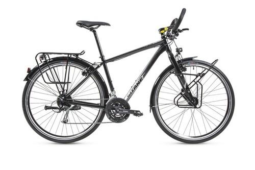 Gitane VERSO Tour bike rental in Saint Jean Le Blanc