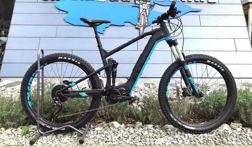 Focus JAM ² Plus bike rental in Bernau am Chiemsee