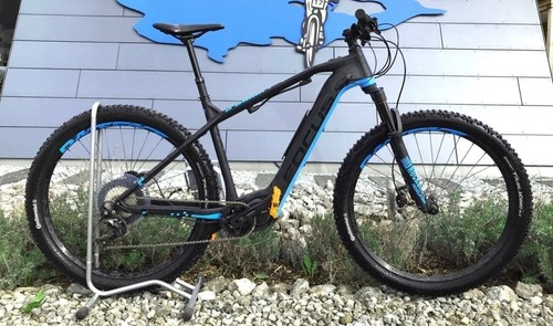 Focus BOLD ² | XL bike rental in Bernau am Chiemsee