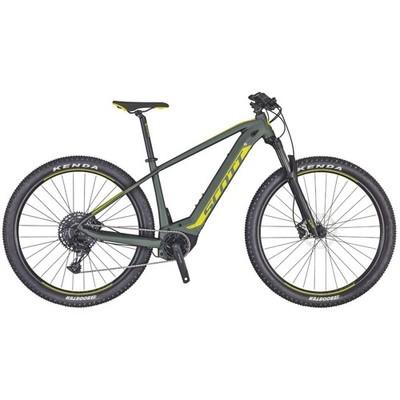 Scott Aspect Eride 930 bike rental in Huez