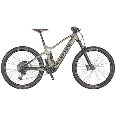 Scott Strike Eride 930 bike rental in Huez