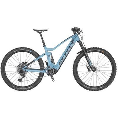 Scott Genius Eride 910 bike rental in Huez
