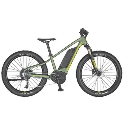 Scott Roxter Eride bike rental in Huez