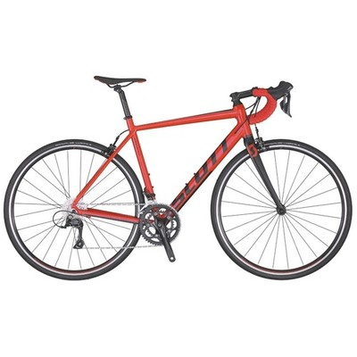 Scott Speedster 30 bike rental in Huez