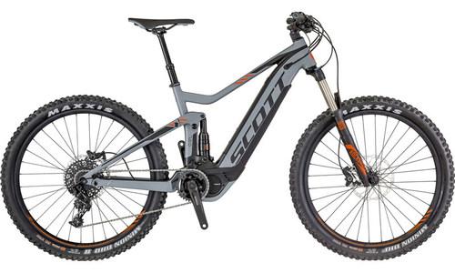 Scott E-Genius 720 bike rental in Mauguio