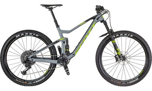 scott genius 920 bike rental in Mauguio