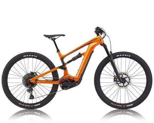 CANNONDALE HABIT neo 3 bike rental in Mauguio