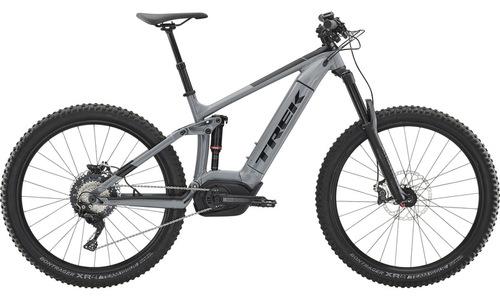Trek Powerfly 7LT bike rental in Mauguio