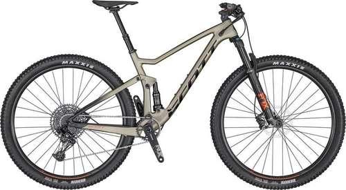 SCOTT Spark 930 bike rental in Mauguio