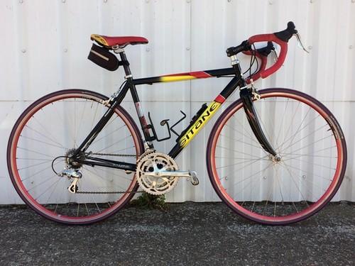 Gitane MACH 1500 bike rental in Toulouse