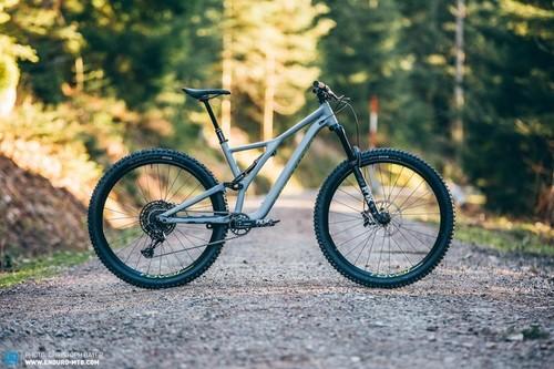 Alquiler de bicicletas Specialized MTB Fully Stumpjumper en Salzburg