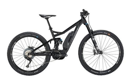 Conway eWME 627 MX Fully bike rental in Übersee